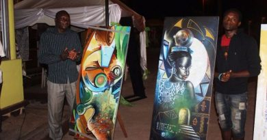 Comment améliorer la qualité des événements culturels consacrés aux arts visuels au Cameroun ?