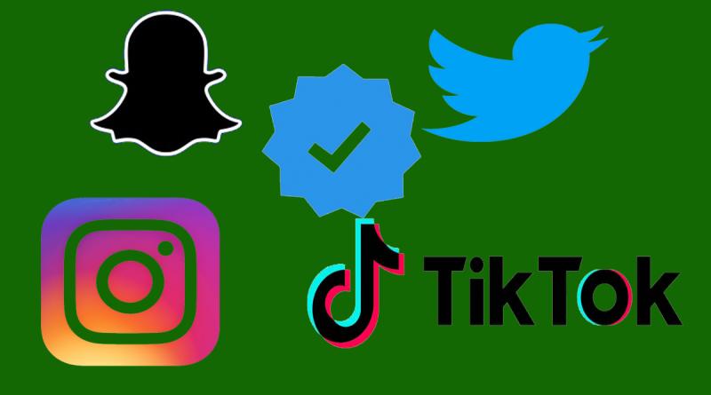 Certifier ses comptes sur les autres réseaux sociaux